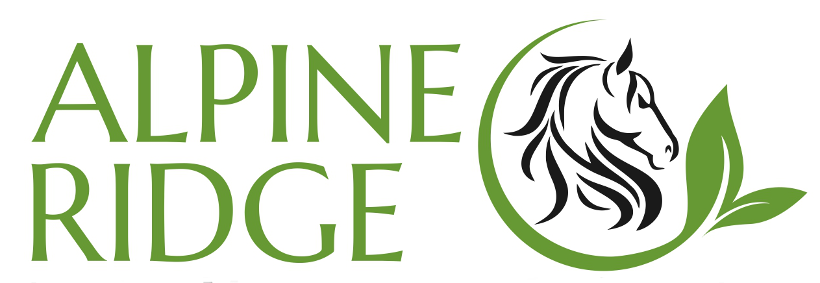 Alpine Ridge Logo